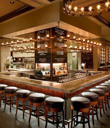 Arredamento bar roma e locali fda for Martini arredamenti ribolla