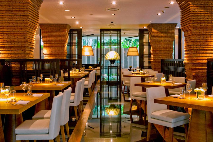 Arredamenti per la ristorazione professionale for Arredamenti per ristorante